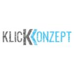 Klickkonzept Logo