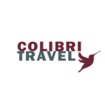 Colibri Travel Logo