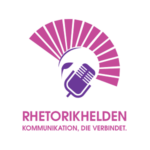 Rhetorikhelden Logo