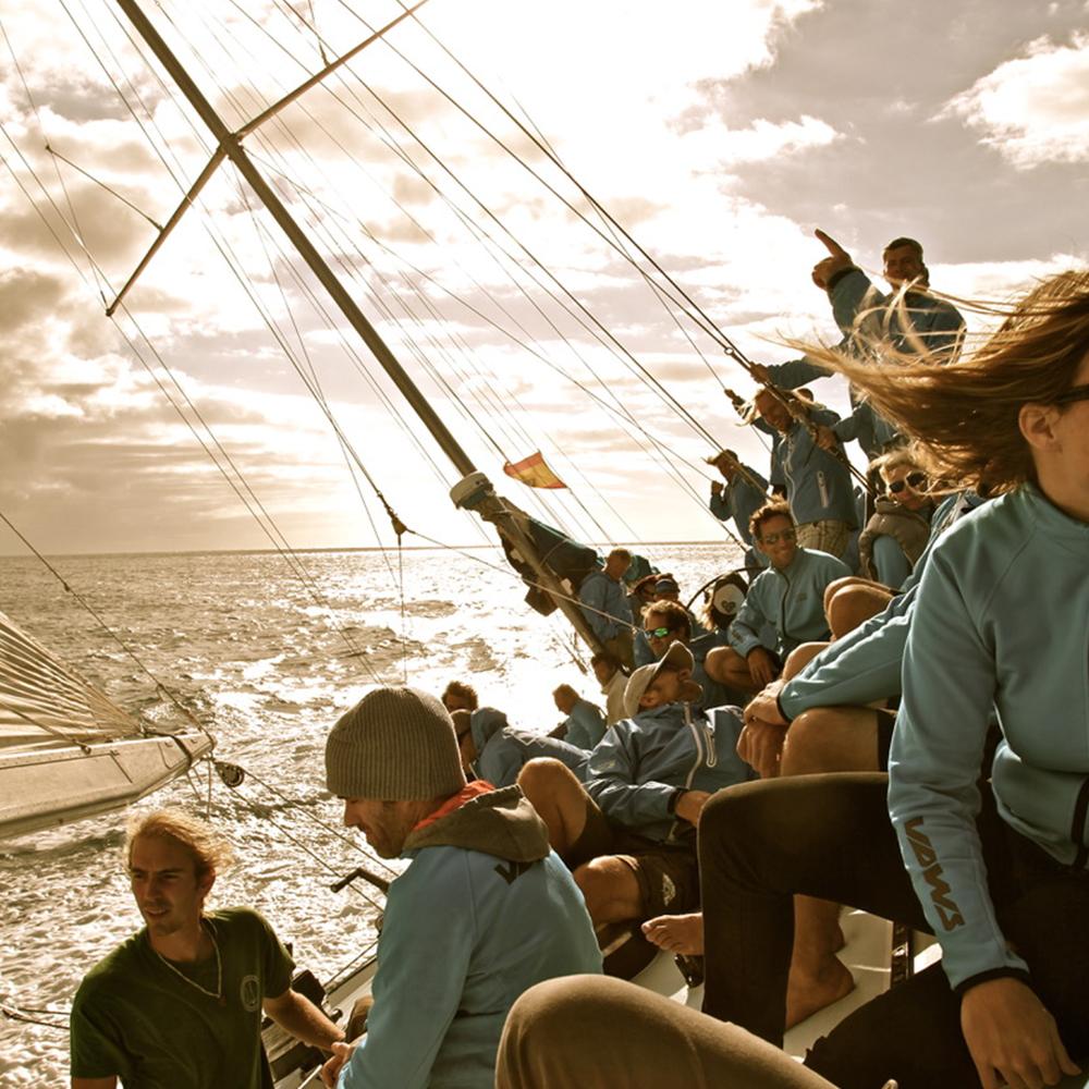 Timo Sternemann - Ausbilder für Kitesurfen und SUP