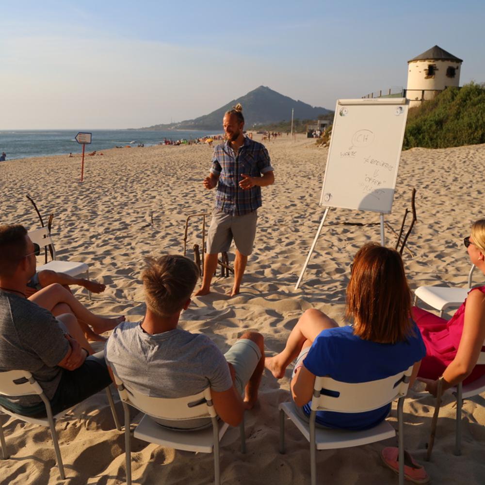 Timo Sternemann - Kommunikations- & Führungskräfte Trainer