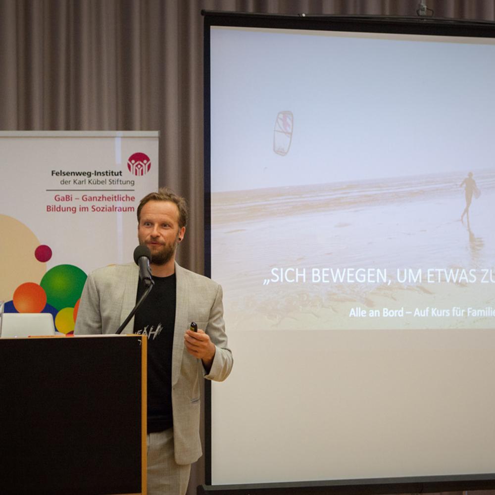 Timo Sternemann - Business Coach (IHK)